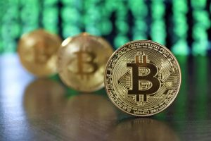 Rastie Bitcoin na nové maximá?