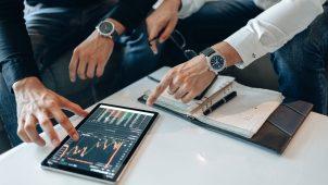 zalozenie-firmy-za-ucelom-obchodovania-na burze